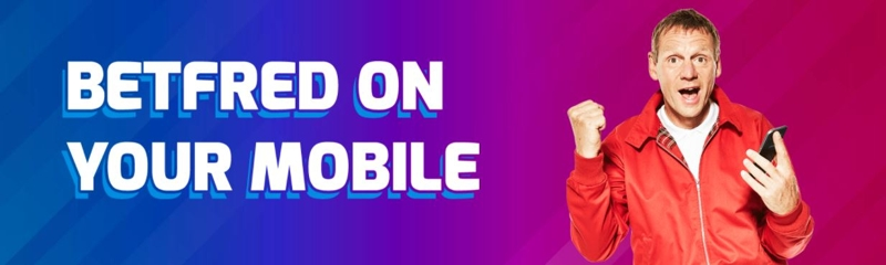 Betfred Casino Mobile