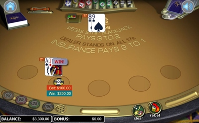 Microgaming Card Games