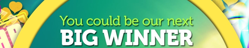 Casino Luck Website