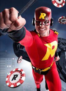Rizk Casino Captain Rizk