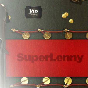 Super Lenny Casino VIP