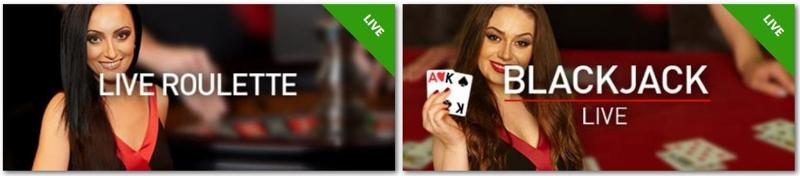 Kerching Casino Live