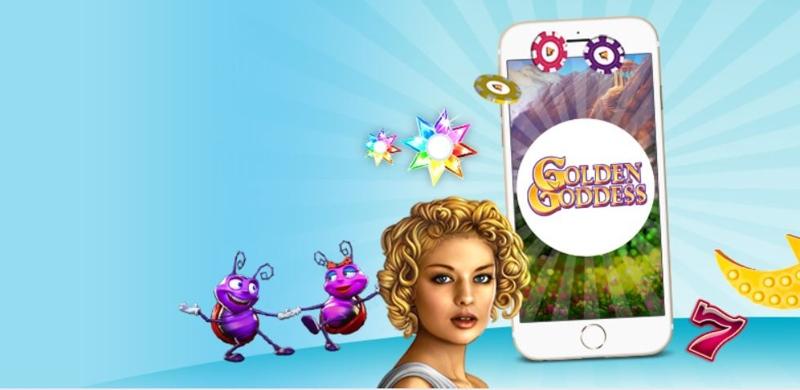 Kerching Casino Mobile