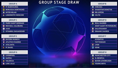 Group Stages