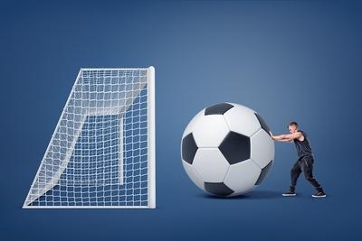 Handicap Bet Football