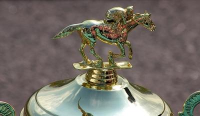 Jockey Trophy 400