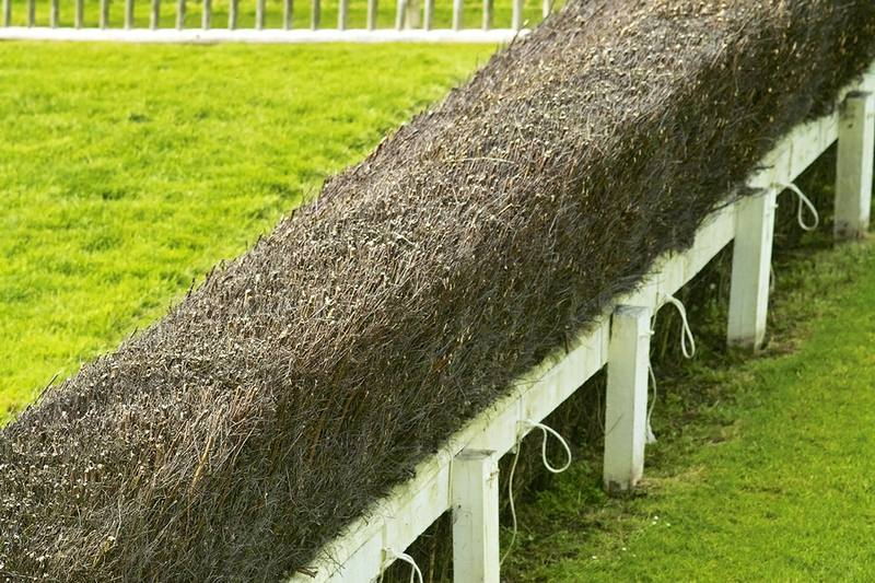 National Hunt Fence