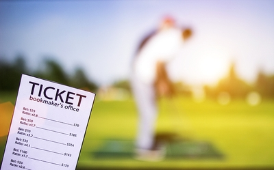 Golf Betting 400