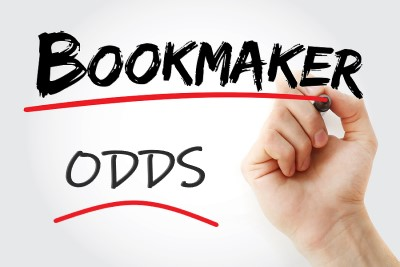 Bookmaker Odds