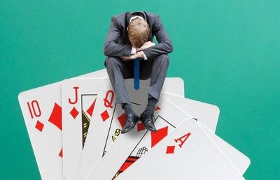 Gambler Lost
