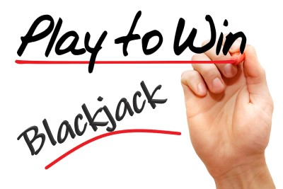 Play to Win Blackjack