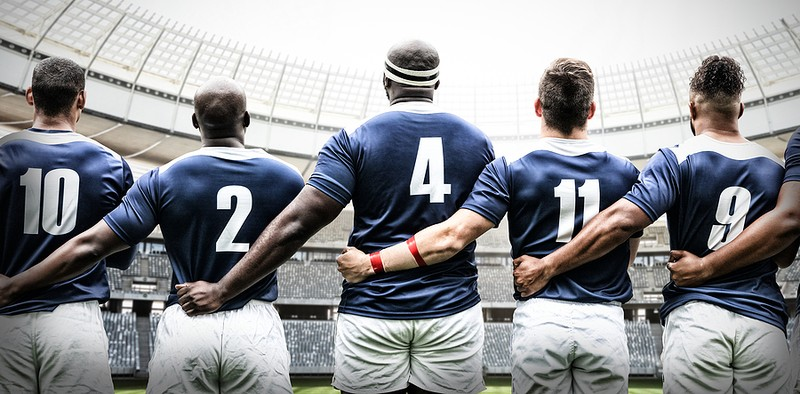 Rugby Squad Stadium