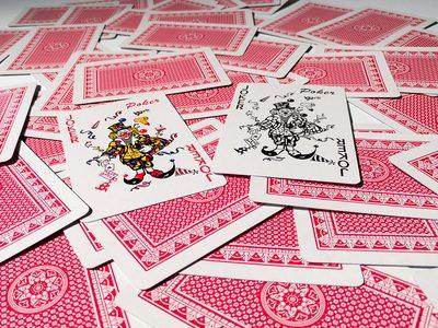 Playing Cards Joker