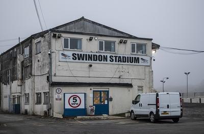 Swindon Greyhound Stadium