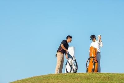 Golf Pairs