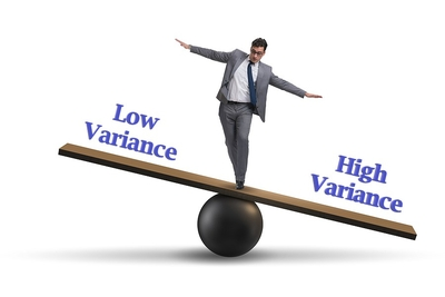 Variance See Saw