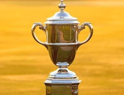 Walker Cup Trophy