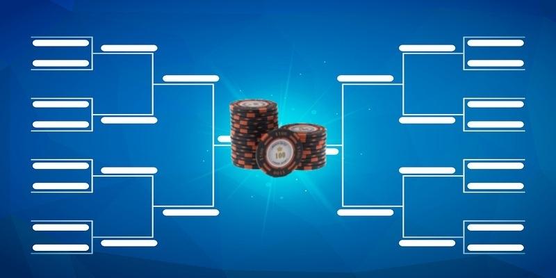 Blackjack Tournament Format