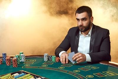 Blackjack Tournament Strategy