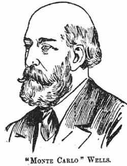 Charles Wells Monte Carlo