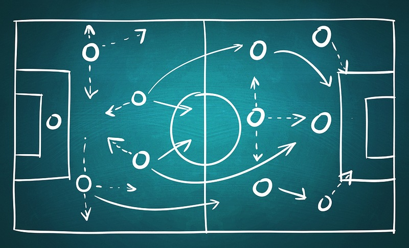 Football Betting Strategy