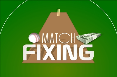 Match Fixing Cricket