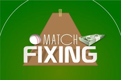 Match Fixing Cricket