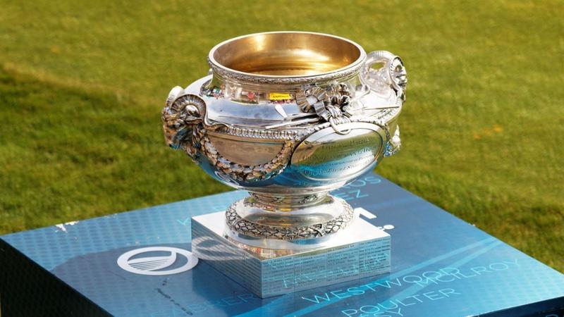 Open de France Trophy
