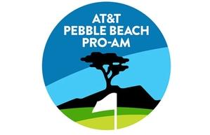 ST and T Pebble Beach Logo