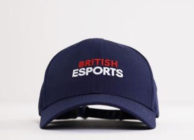 British Esports Cap