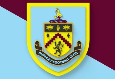 Burnley FC Badge