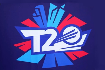 T20 Cricket Logo
