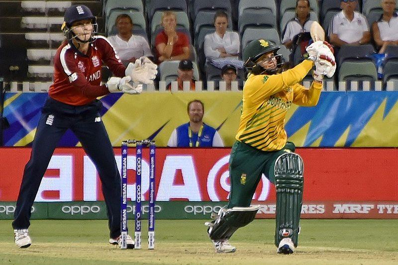 T20 Womens Cricket