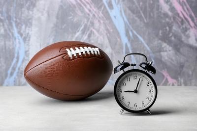 American Football Timing