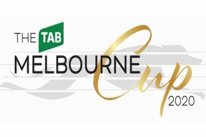 Melbourne Cup Greyhound