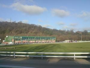 Nottingham Greyhound Stadium
