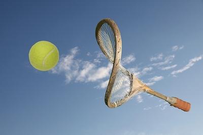 Tennis Power Shot
