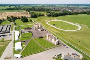 Towcester Greyhound Racecourse