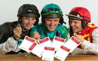 Jockeys Betting