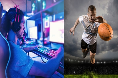 Esports vs Sport