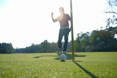 Golf Birdie
