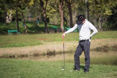 Golf Bogey