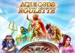 Age of the Gods Roulette