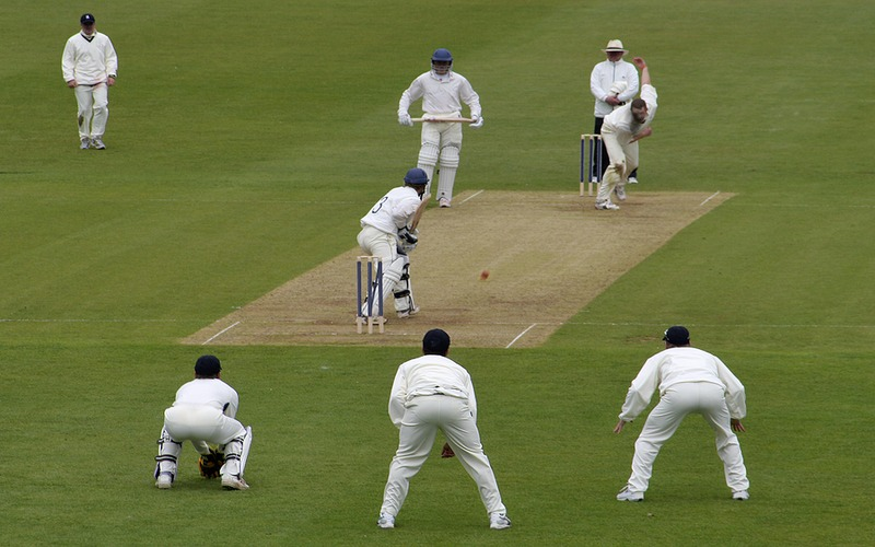 First Class Cricket