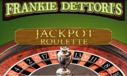 Frankie Dettoris Jackpot Roulette