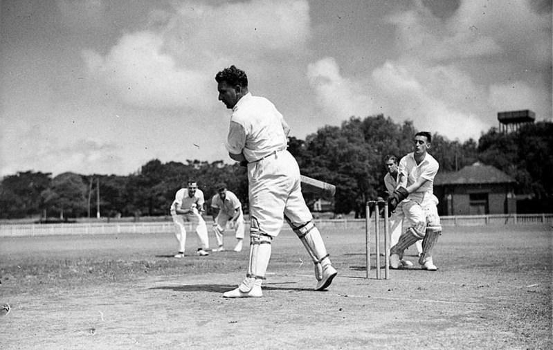 Longest Cricket Match 1939